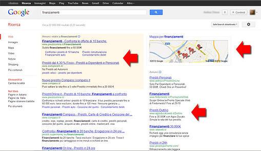 servizi per la comunicazione: internet marketing