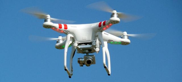 Riprese video e fotografiche da drone con operatore SAPR Andrea Chiesa ad Alessandria Piemonte