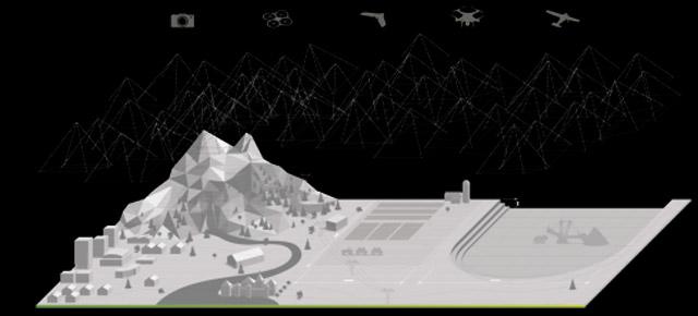 Rilievi da drone con operatore SAPR Andrea Chiesa, Alessandria Piemonte
