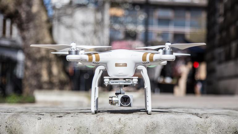 riprese drone Alba Piemonte