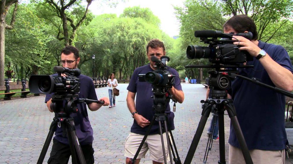 Operatori professionisti per riprese video eventi convegni congressi seminari conferenze