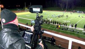 riprese video sportive economiche singola telecamera Alessandria Asti Cuneo Genova