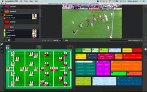 Video analisi sportiva ad Alessandria Asti Cuneo Genova