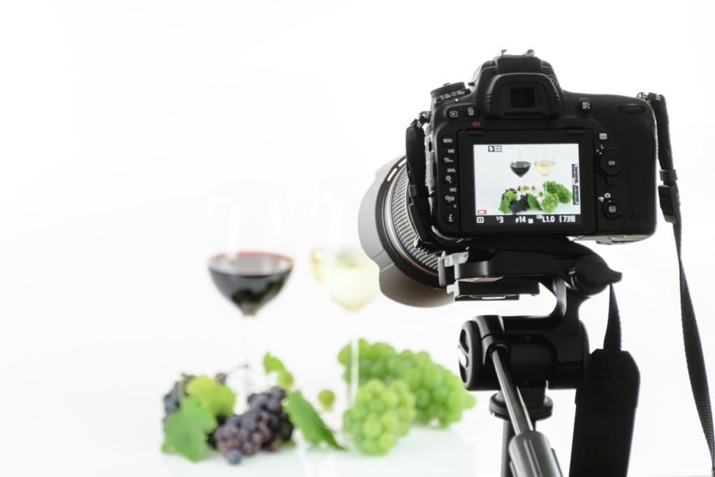 fotografia professionale ad Asti - still life in studio