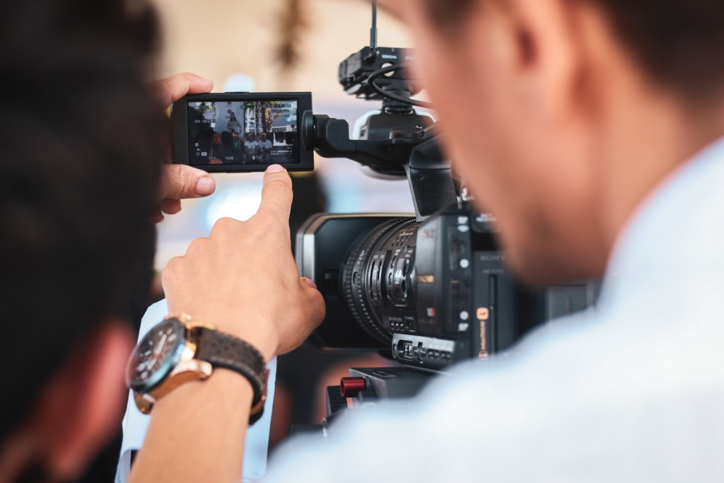 videomaker Genova