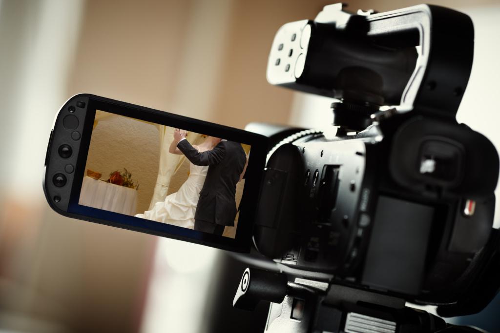 Video matrimoniale ad Alessandria